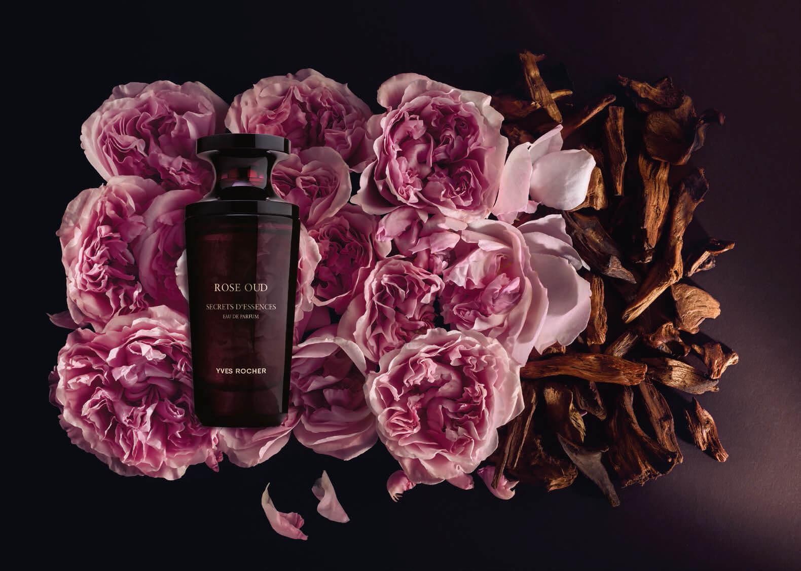 Парфюмы Yves Rocher − ароматы года по версии Fragrantica-320x180