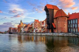 Путешествие в Гданьск: секретные места опытных туристов