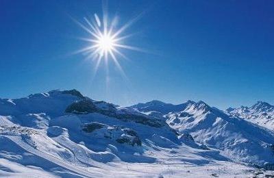 Лыжный сезон: австрийский Ишгль-430x480