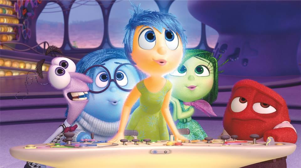 Pixar показали скрытую связь между своими мультфильмами