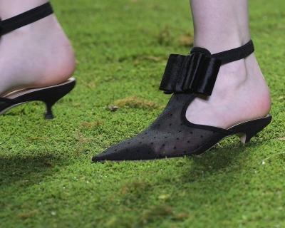 Обувное искусство Haute Couture SS'17-430x480