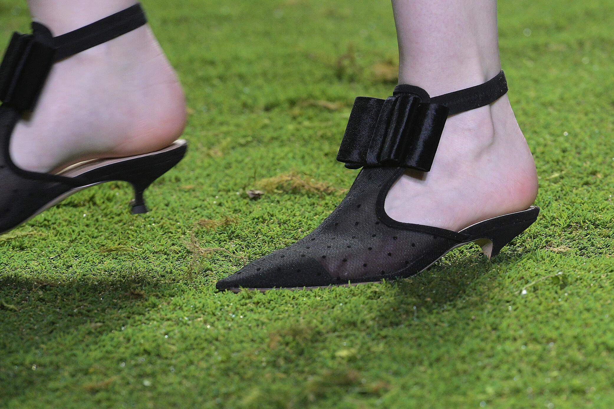 Обувное искусство Haute Couture SS'17-320x180