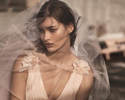Topshop запускают линию свадебных платьев-430x480