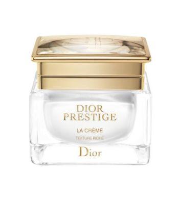 dior Prestige La Creme Texture Riche Haut фото
