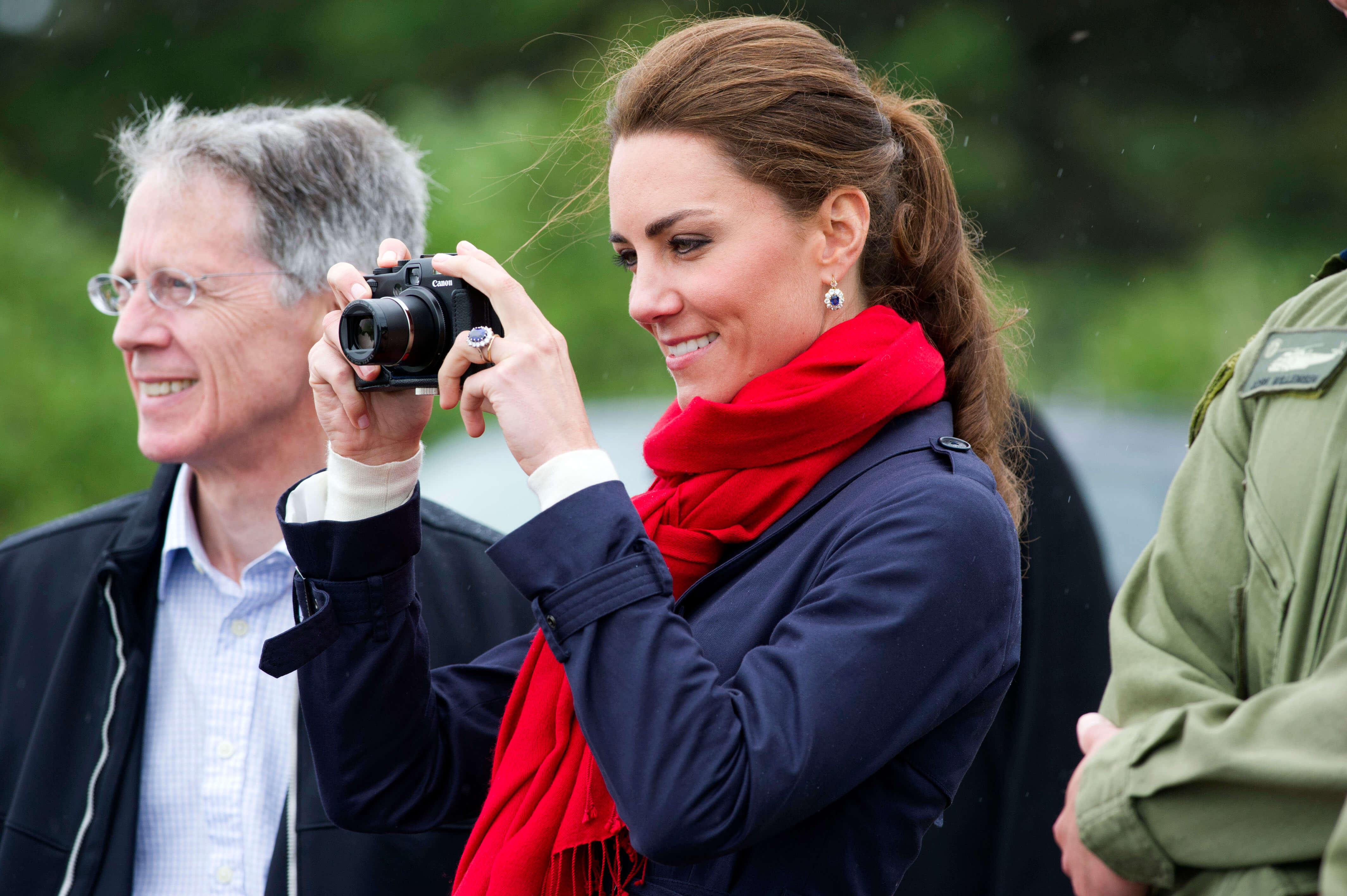 Кейт Миддлтон зачислили в ряды королевских фотографов-320x180