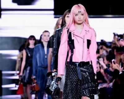 Круизный показ Louis Vuitton пройдет в Японии-430x480
