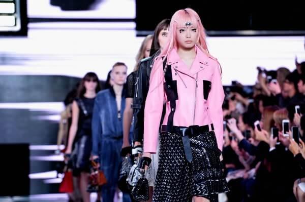 Круизный показ  Louis Vuitton пройдет в Японии