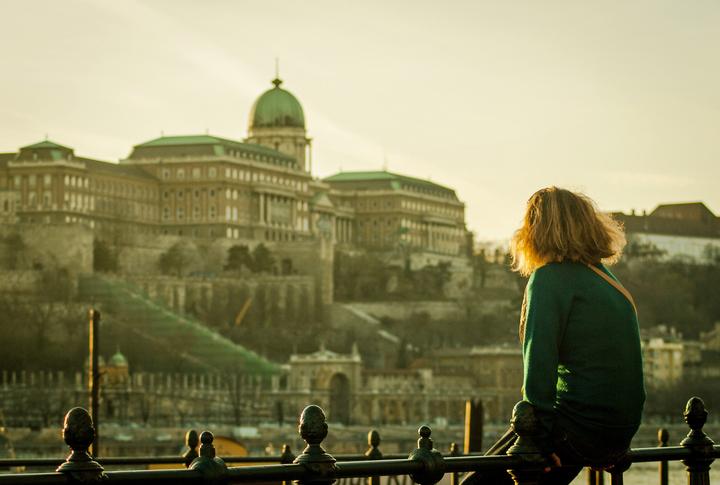 Мой город: 6 причин полюбить Будапешт-Фото 1