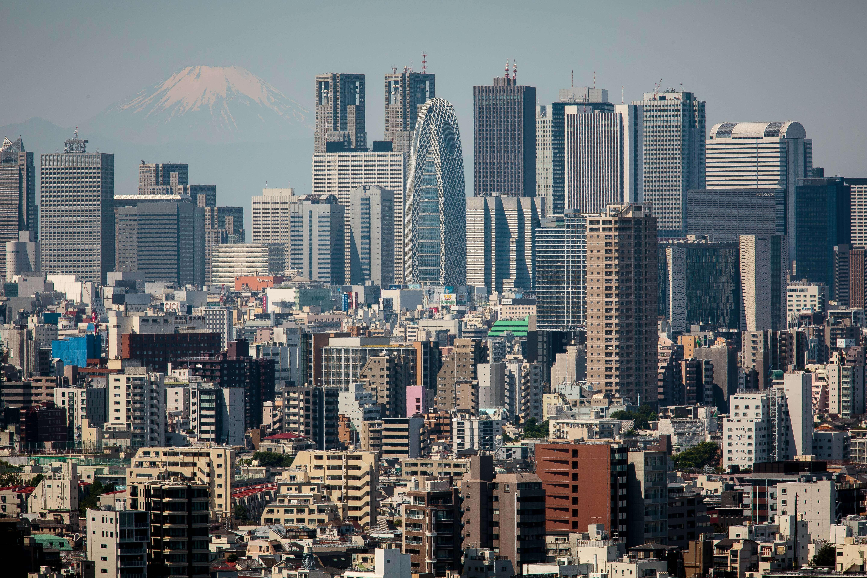 Круизное шоу Louis Vuitton состоится в Японии