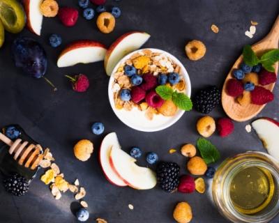 Топ-5 продуктов, которые помогут похудеть в области живота-430x480