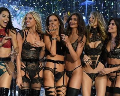 Окрыленные: 5 самых влиятельных ангелов Victoria's Secret-430x480