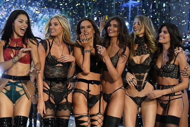 Окрыленные: 5 самых влиятельных ангелов Victoria's Secret-320x180