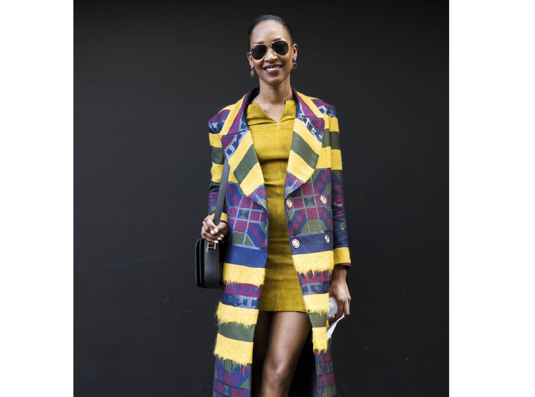 Как сочетать цвета в одежде-320x180