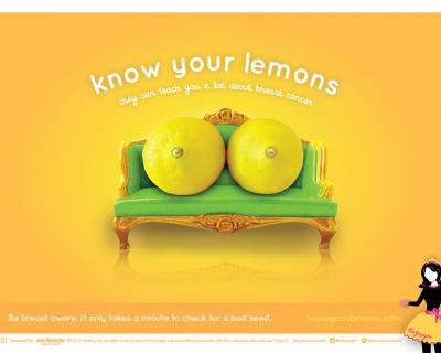 Знай свои лимоны: простая картинка поможет распознать рак груди-430x480