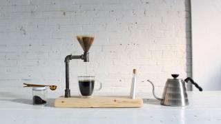 Бодрое утро: 5 необычных приборов для приготовления кофе