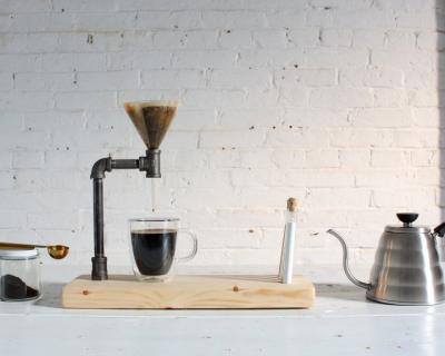 Бодрое утро: 5 необычных приборов для приготовления кофе-430x480