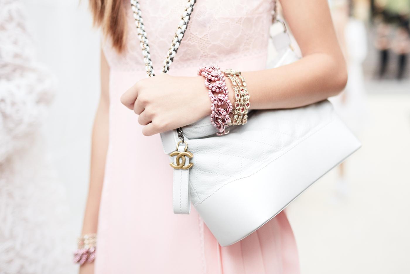 Chanel представляют новую модель сумки − Gabrielle-320x180