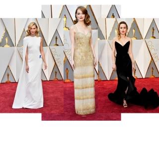 Лучшие платья церемонии «Оскар-2017»