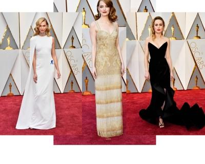 Лучшие платья церемонии «Оскар-2017»-430x480