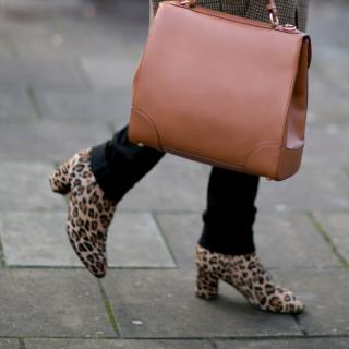 Выбор Marie Claire: зимние ботинки до 2500 гривен