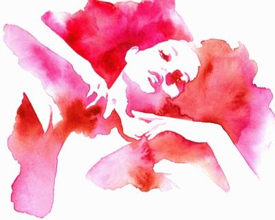 Видео: ученые вычислили самые сексуальные танцевальные движения-430x480