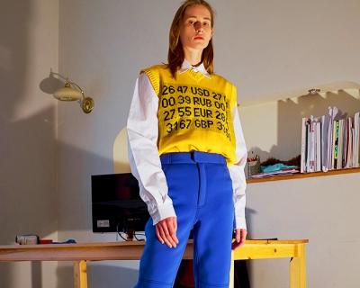 Молодые украинские дизайнеры едут на Paris Fashion Week-430x480