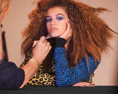 Видео: Кайя Гербер в кампейне Marc Jacobs-430x480
