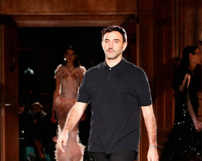 Риккардо Тиши покидает пост креативного директора Givenchy-430x480