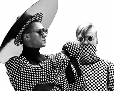 Beissoul & Einius представили сингл PILL из нового альбома-430x480
