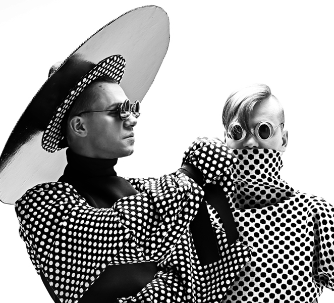 Beissoul & Einius представили сингл PILL из нового альбома-320x180