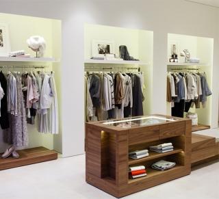 Король кашемира: в одесской сети бутиков Symbol открылся корнер Brunello Cucinelli