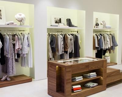 Король кашемира: в одесской сети бутиков Symbol открылся корнер Brunello Cucinelli-430x480