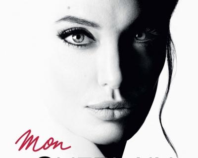 ВИДЕО: Анджелина Джоли в кампейне нового аромата Guerlain-430x480