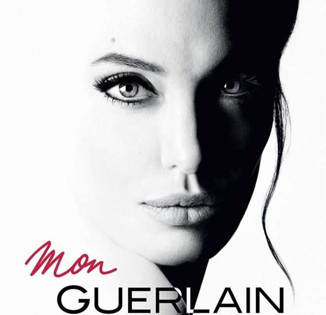 ВИДЕО: Анджелина Джоли в кампейне нового аромата Guerlain-320x180