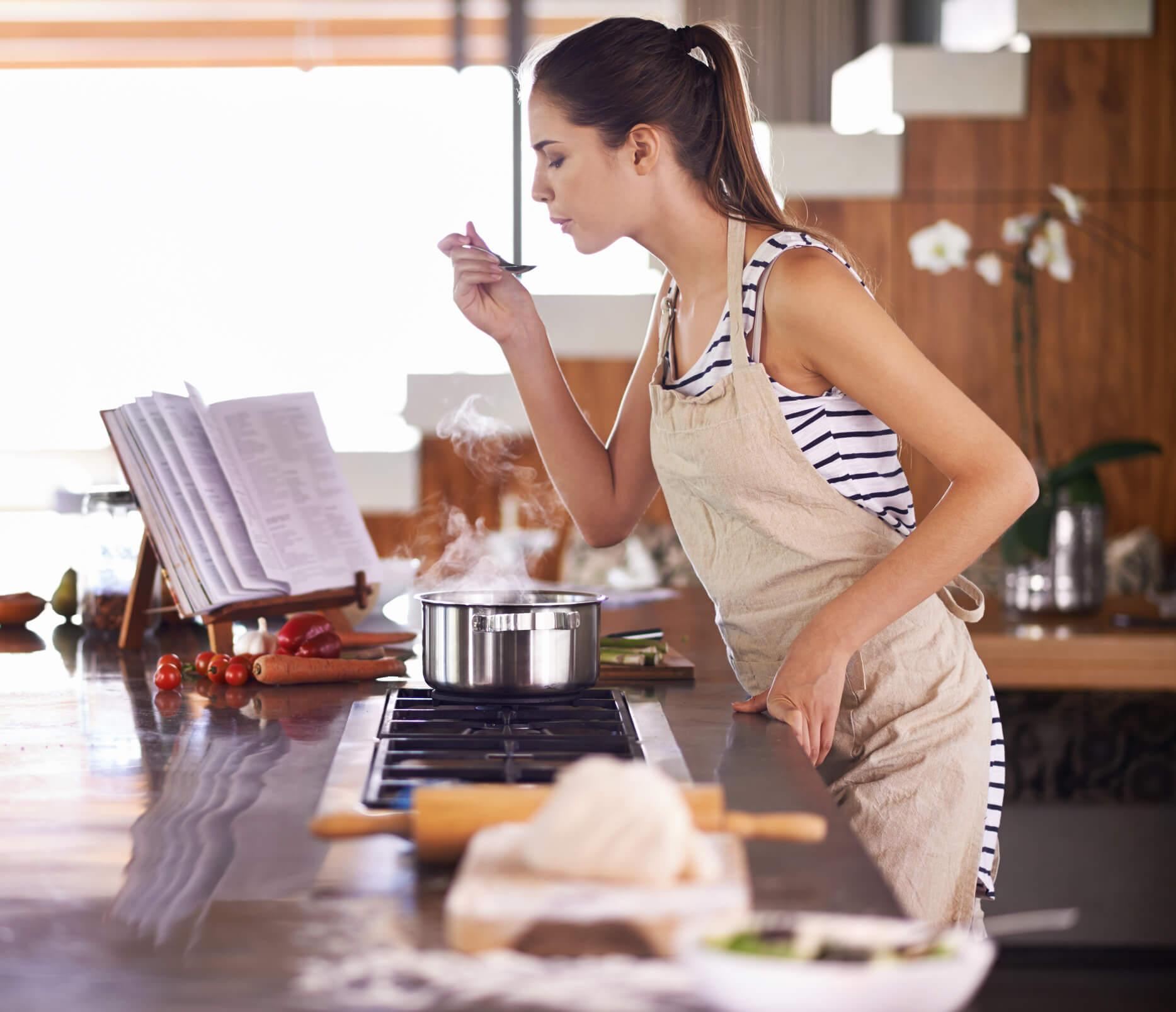 Супинг: как очистить организм и похудеть-320x180