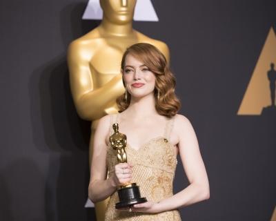 Оскар-2017: лучшие бьюти-образы церемонии-430x480