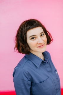 Girl Power: Маруся Задорожная, основательница MakeUpMe Academy