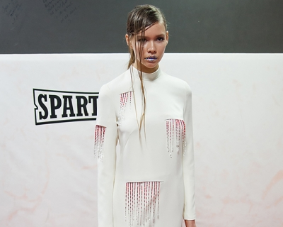 Новая коллекция Jean Gritsfeldt в рамках Ukrainian Fashion Week-430x480