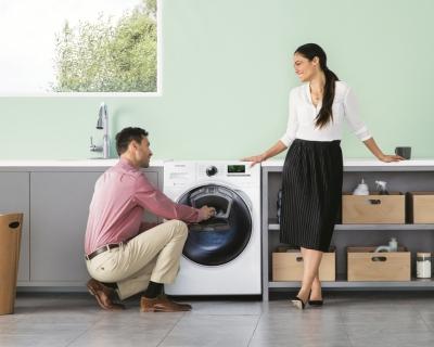 Выбор MC: стиральные машинки Samsung с функцией AddWash-430x480