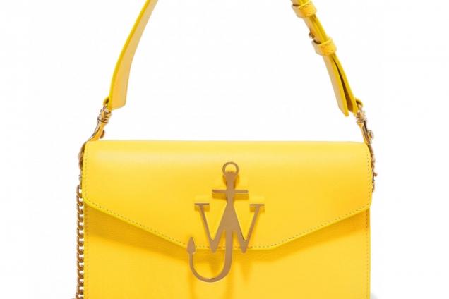 Вещь дня: сумка J.W.ANDERSON