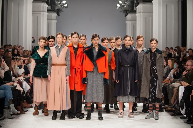 Украинский бренд POUSTOVIT покажет коллекцию в Милане и Париже-320x180
