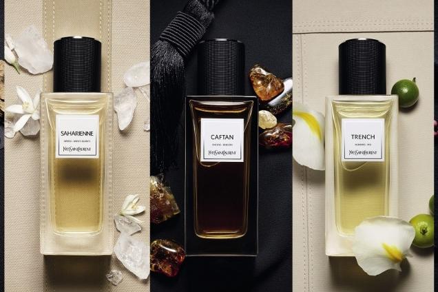 Нишевые линии известных парфюмерных Домов, о которых вы могли не знать