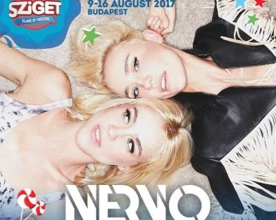Музыкальный фестиваль Sziget представил новых участников-430x480