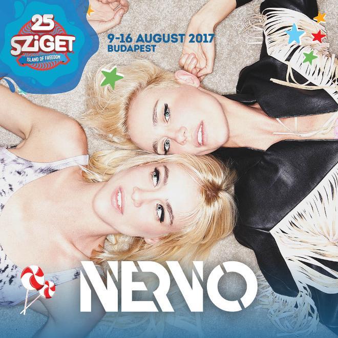 Музыкальный фестиваль Sziget представил новых участников-320x180