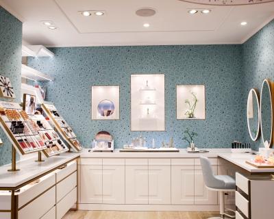 В сердце Парижа открылся Дом Красоты Maison Sisley-430x480