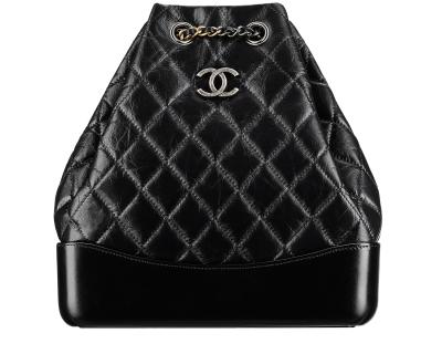 Новая сумка Chanel-430x480