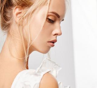 LOST INK представил коллекцию бюджетных свадебных платьев