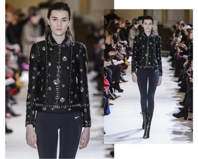 Тренд с Парижской недели моды, который может носить каждая-430x480