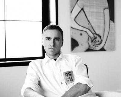 Раф Симонс рассказал, почему стал креативным директором Calvin Klein-430x480