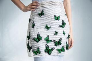 Выбор Marie Clairе: дизайнерские фартуки Roly.Poly
